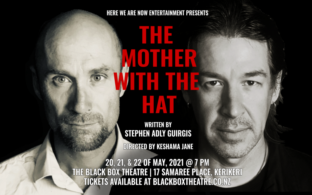 The Mother with the Hat