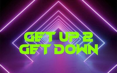 Get Up 2 Get Down Kerikeri